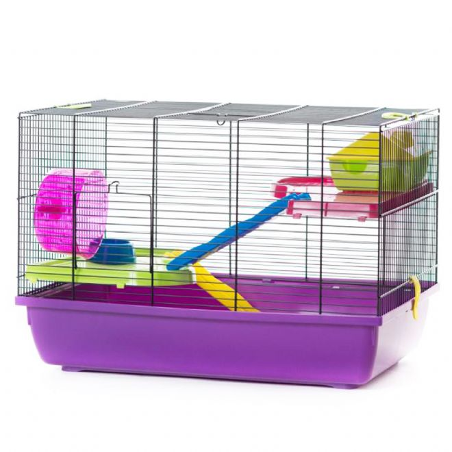Pet Ting Harris Hamster Cage